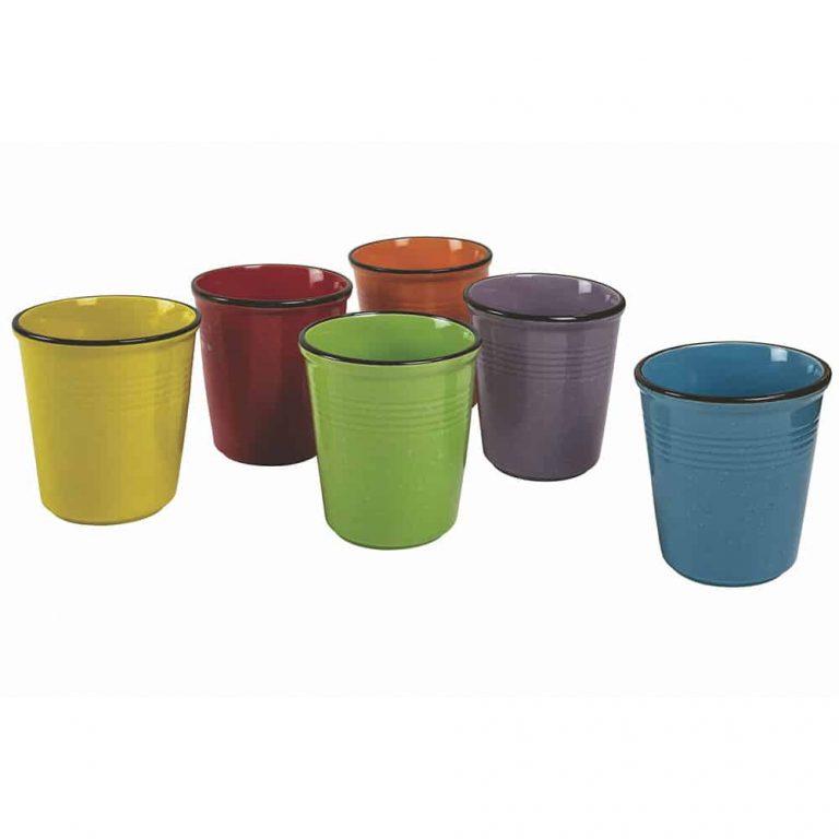 Bahamas kopp mugg för latte eller kaffe