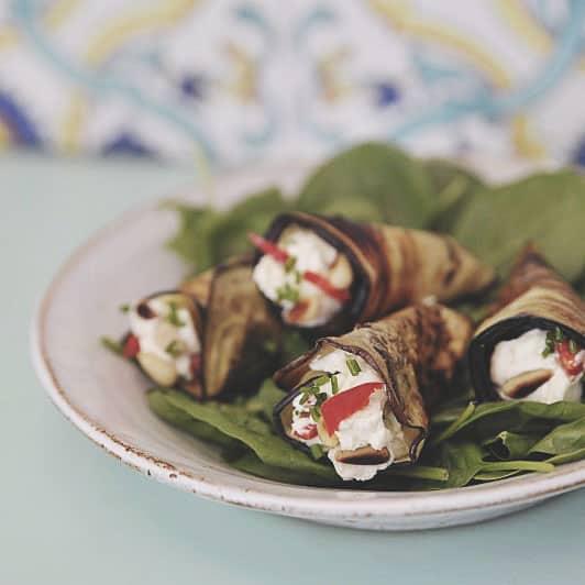 Kurs antipasti smårätter för mer inspiration i köket