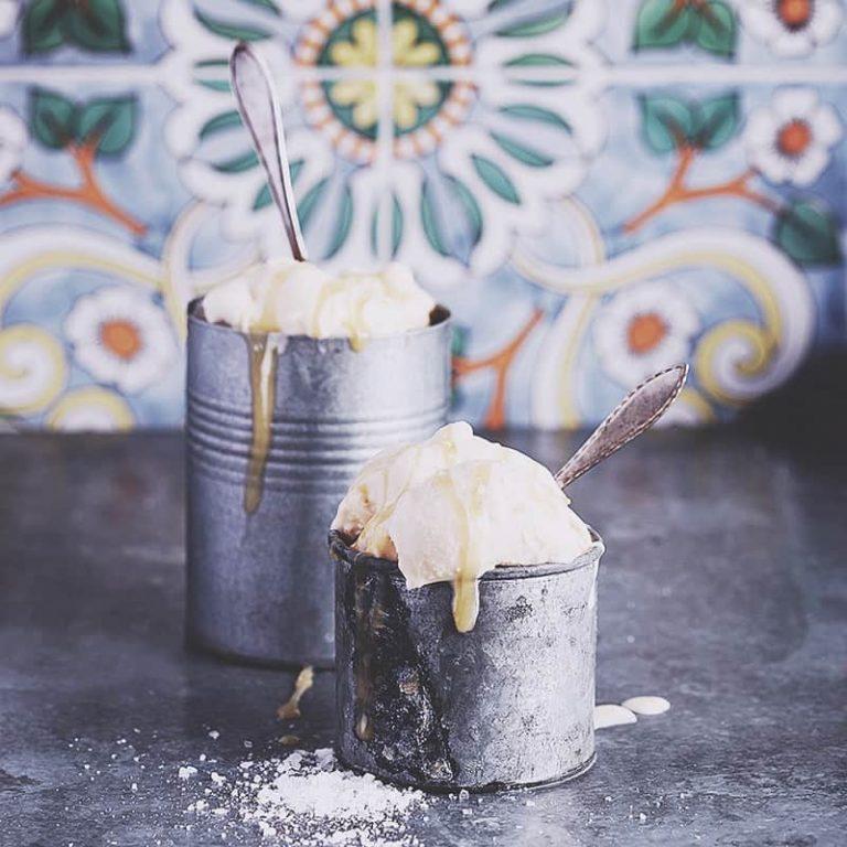 Kurs glass gelato för glassälskare erfarna och nördar