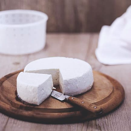 Kurs gör din egen ost en perfekt present gåva till den som har allt