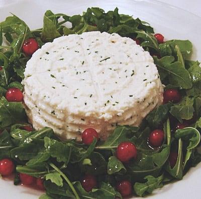 Kurs gör din egen ost hemmagjord och krämig