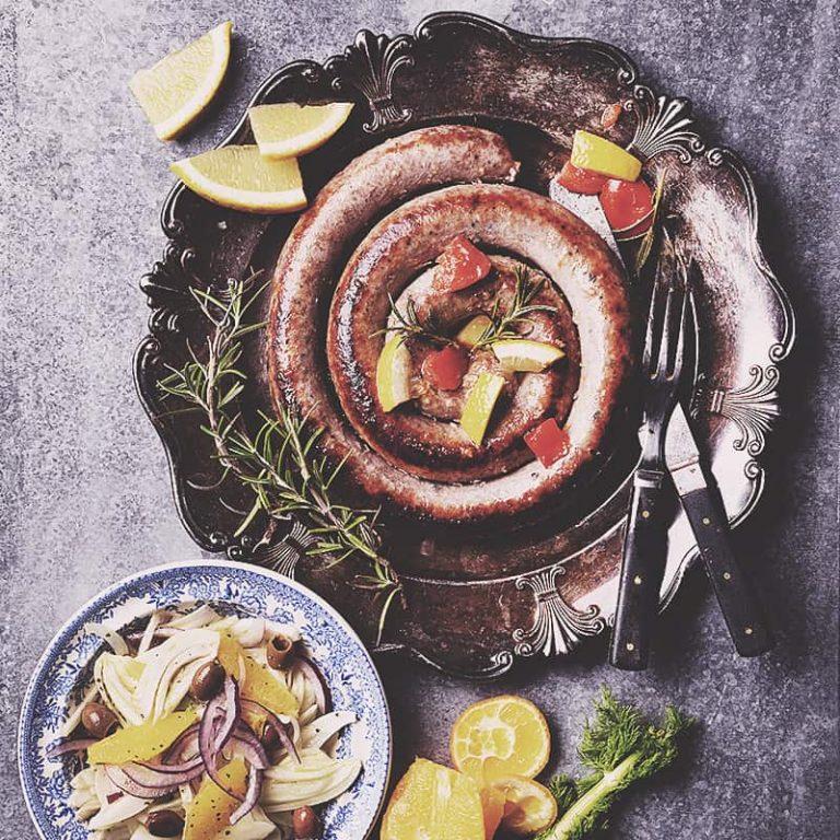 Kurs gör egen korv den perfekta aktiviteten och upplevelsen för matälskare i stockholm