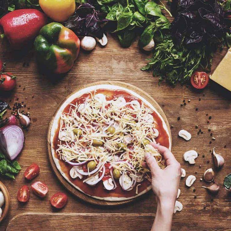 Kurs pizza med äkta italienska familjerecept