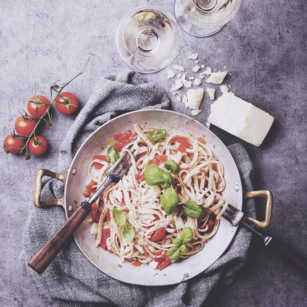 Onlinekurs amore mio laga äkta italiensk mat med den du älskar