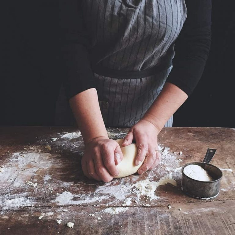 kurs pasta present till den som har allt gå på matlagningskurs