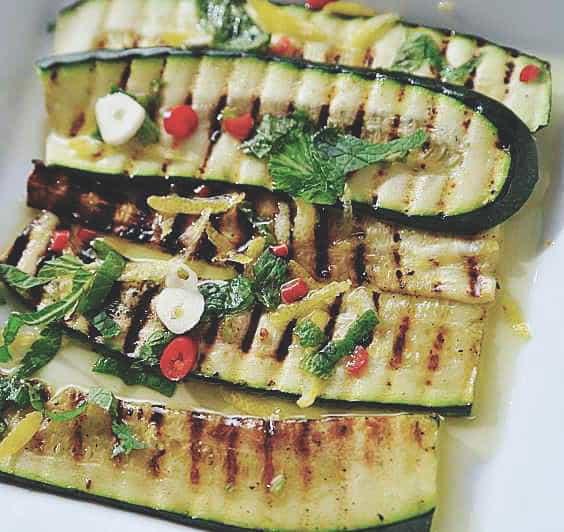 kurs vegansk för italiensk mat där grönsakerna får ta plats