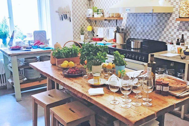 Due roslagsgatan vår matstudio för stora och små sällskap