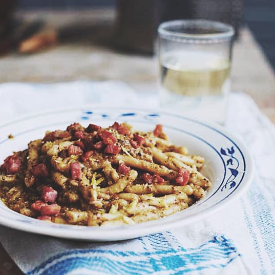kurs vardagsmat där du lär dig italiensk matlagning från grunden