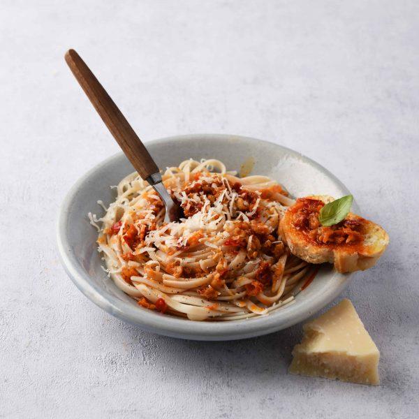 Arrabbiata, en het pesto med chili och paprika. perfekt på bruschetta eller pasta