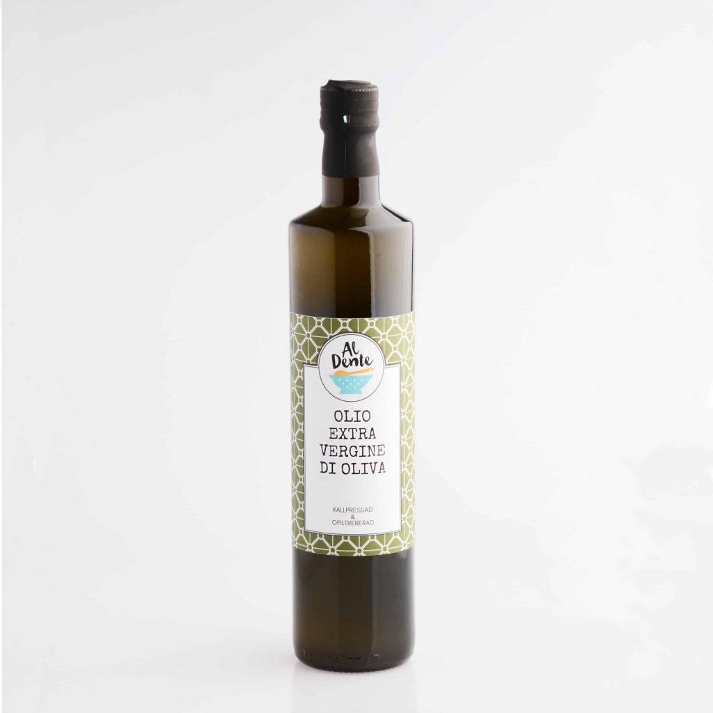 Kallpressad och ofiltrerad olivolja från italien 2.0