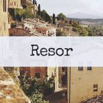 Resor