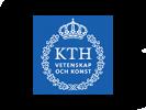 KTH kungliga tekniska högskolan logga kund