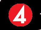 TV4 logo kund