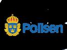 polisen logga kund